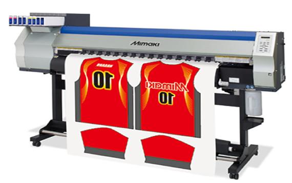 Mimaki TS3-1600 - Roy Prima   Copy Paper   Office Paper   Printers